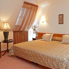 Гостиница Арбат Норд комната для гостей фото 4