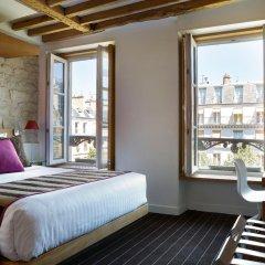 Select Hotel - Rive Gauche комната для гостей