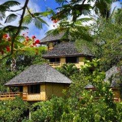 Отель Nuku Hiva Keikahanui Pearl Lodge фото 6