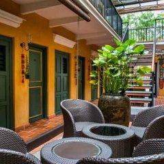 Отель Yeng Keng Hotel Малайзия, Пенанг - отзывы, цены и фото номеров - забронировать отель Yeng Keng Hotel онлайн фото 16