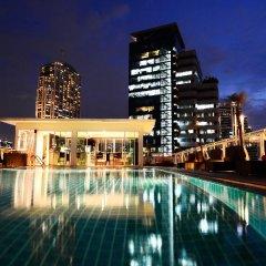 Отель Bless Residence Бангкок помещение для мероприятий