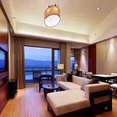 Отель Jinling Resort Tianquan Lake комната для гостей фото 4