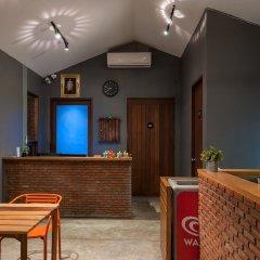 Отель Baan Talay Pool Villa Таиланд, Самуи - отзывы, цены и фото номеров - забронировать отель Baan Talay Pool Villa онлайн интерьер отеля фото 2