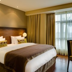 Protea Hotel by Marriott Benin City Select Emotan комната для гостей фото 5
