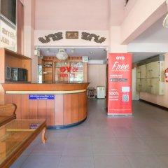Отель OYO 348 Saithong Place На Чом Тхиан фото 5