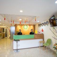 Camila Hotel интерьер отеля фото 2