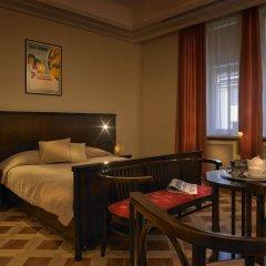 Отель Rialto Польша, Варшава - 8 отзывов об отеле, цены и фото номеров - забронировать отель Rialto онлайн комната для гостей фото 3