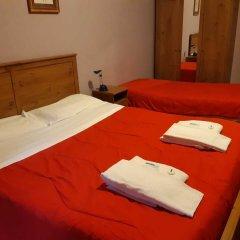 Отель Gialel B&B Италия, Рим - 1 отзыв об отеле, цены и фото номеров - забронировать отель Gialel B&B онлайн сейф в номере