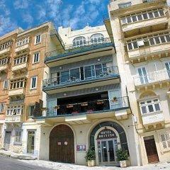 Отель British Hotel Мальта, Валетта - отзывы, цены и фото номеров - забронировать отель British Hotel онлайн фото 7