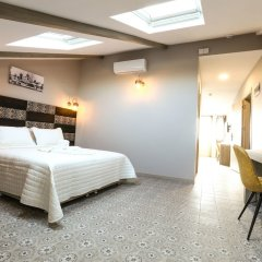 Acr Palas Турция, Эдирне - отзывы, цены и фото номеров - забронировать отель Acr Palas онлайн комната для гостей фото 4