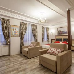 Asya World Hotel комната для гостей фото 2