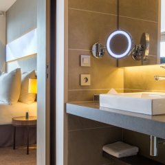 Radisson Blu Hotel Lyon ванная