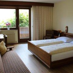 Отель Bründlerhof Марленго комната для гостей