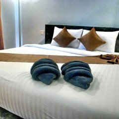 Отель Baan Check In Ланта комната для гостей фото 5