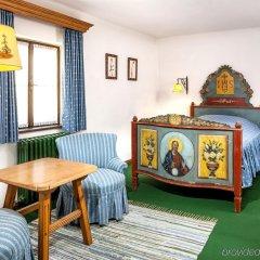 Goldener Hirsch, A Luxury Collection Hotel Зальцбург комната для гостей фото 4