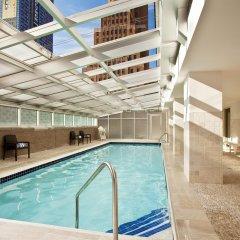 Sheraton Brooklyn New York Hotel бассейн