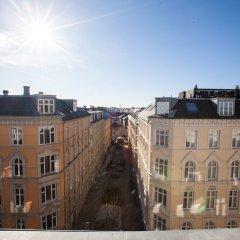 Отель Ansgar Дания, Копенгаген - 1 отзыв об отеле, цены и фото номеров - забронировать отель Ansgar онлайн фото 4
