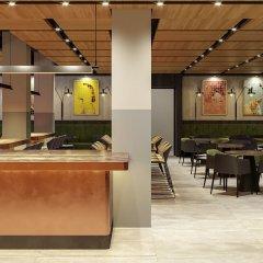 Astoria Residence Hotel Парма гостиничный бар