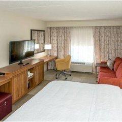 Отель Hampton Inn Long Beach Airport США, Эль-Монте - отзывы, цены и фото номеров - забронировать отель Hampton Inn Long Beach Airport онлайн комната для гостей