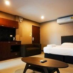 Отель Himalayan Inn в номере