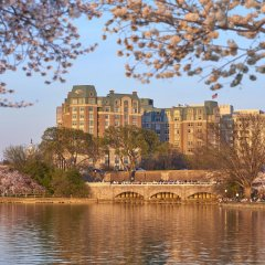 Отель Mandarin Oriental, Washington D.C. США, Вашингтон - отзывы, цены и фото номеров - забронировать отель Mandarin Oriental, Washington D.C. онлайн городской автобус