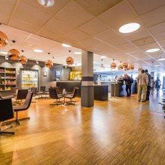 Отель Smarthotel Oslo Норвегия, Осло - 1 отзыв об отеле, цены и фото номеров - забронировать отель Smarthotel Oslo онлайн гостиничный бар