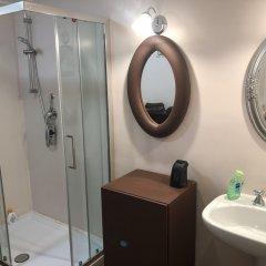 Отель B&B Le Suites di Jò Италия, Бари - отзывы, цены и фото номеров - забронировать отель B&B Le Suites di Jò онлайн ванная