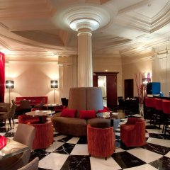 Hotel Barcelona Center развлечения
