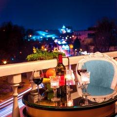 Отель River Side гостиничный бар