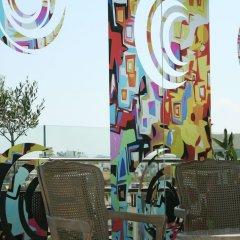 Castello City Hotel развлечения