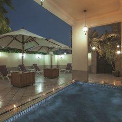 Movenpick Hotel Doha бассейн фото 3