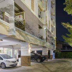 Oyo 129 Gems Park Hotel Бангкок фото 11