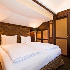 Отель Lindner Golf Resort Portals Nous комната для гостей