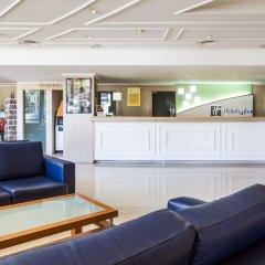 Отель Holiday Inn Lisbon Португалия, Лиссабон - 1 отзыв об отеле, цены и фото номеров - забронировать отель Holiday Inn Lisbon онлайн фото 5