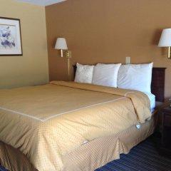 Отель Americas Best Value Inn Columbus West Колумбус удобства в номере фото 2