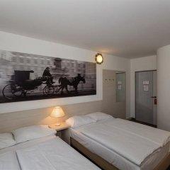Отель Eurohotel Vienna Airport комната для гостей фото 3