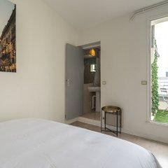 Отель Louvre Terrasse Франция, Париж - отзывы, цены и фото номеров - забронировать отель Louvre Terrasse онлайн комната для гостей фото 3
