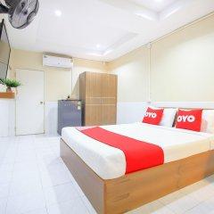 Отель OYO 309 Ze Residence Ram Intra Таиланд, Бангкок - отзывы, цены и фото номеров - забронировать отель OYO 309 Ze Residence Ram Intra онлайн фото 2