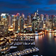 Отель Rixos Premium Дубай