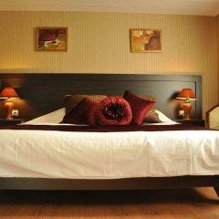 Отель Caesar's Park Hotel Ливан, Бейрут - отзывы, цены и фото номеров - забронировать отель Caesar's Park Hotel онлайн комната для гостей фото 4