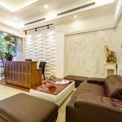 Отель Splendid Boutique Hotel Вьетнам, Ханой - 1 отзыв об отеле, цены и фото номеров - забронировать отель Splendid Boutique Hotel онлайн интерьер отеля