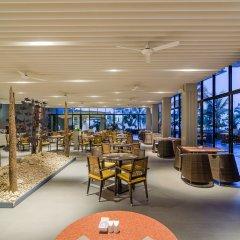Отель Beyond Resort Krabi гостиничный бар