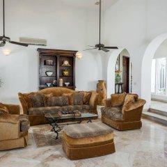 Отель Villa Paraiso Мексика, Сан-Хосе-дель-Кабо - отзывы, цены и фото номеров - забронировать отель Villa Paraiso онлайн интерьер отеля