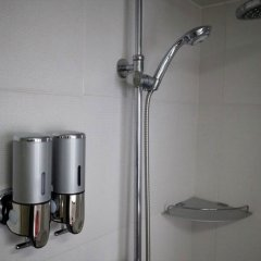YaKorea Hostel Gangnam ванная