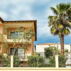 Отель Lemon Garden Villa Греция, Пефкохори - отзывы, цены и фото номеров - забронировать отель Lemon Garden Villa онлайн фото 2