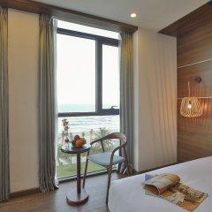 HAIAN Beach Hotel & Spa комната для гостей