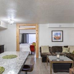 Отель 1BD1BA Apartment by Stay Together Suites США, Лас-Вегас - отзывы, цены и фото номеров - забронировать отель 1BD1BA Apartment by Stay Together Suites онлайн комната для гостей фото 4