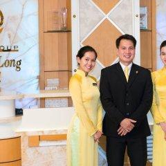 Отель Silverland Central - Tan Hai Long Хошимин фото 7