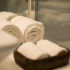 Furnas Boutique Hotel Thermal & Spa ванная фото 3