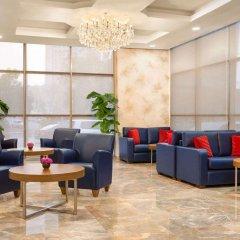Отель Ramada Encore Kuwait Downtown интерьер отеля фото 2